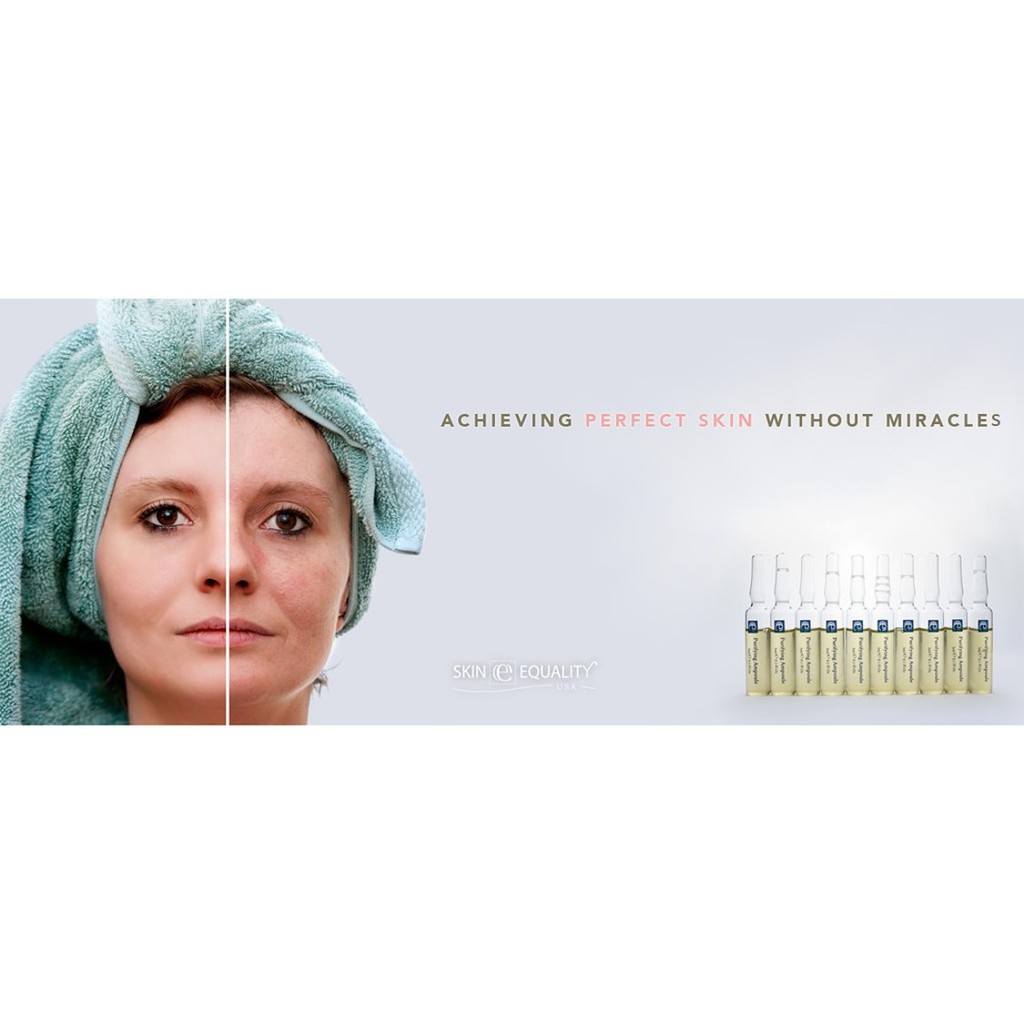 Ampoules - Rehydrating (3ml x 10 vials)
