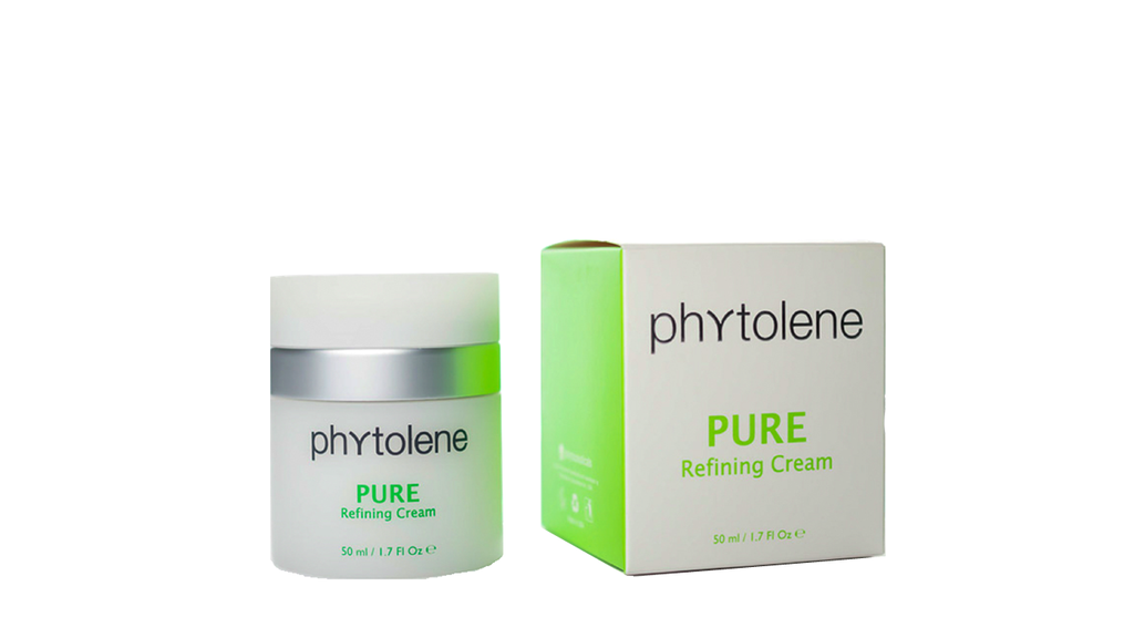 PURE Refining Cream (50ml / 1.69 FL OZ e)