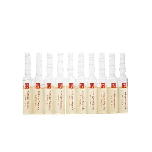 [SEC-CAMP-10X3M] Ampoules - Collagen (3ml x 10 vials)