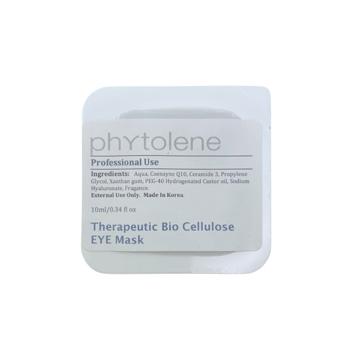 [PHY-TCEM-0010M] Therapeutic Bio-Cellulose Eye Mask