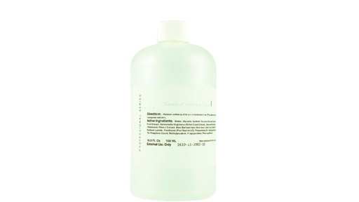[SEC-BOST-0500M] Botanical Soothing Toner (Professional 500ml / 16.9 FL OZ e)