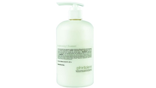 [PYC-BRCE-0500M] DERMA Turnaround Brightening Cleanser (Professional 500ml / 16.9 FL OZ e)