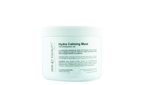 [SEC-HYCM-0500M] Hydra Calming Mask (Professional 500ml / 16.9 FL OZ e)