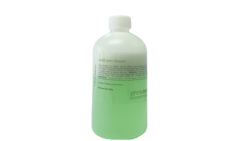 [PYC-MUPC-0500M] Multi Pre-Cleanse (Professional 500ml / 16.9 FL OZ e)