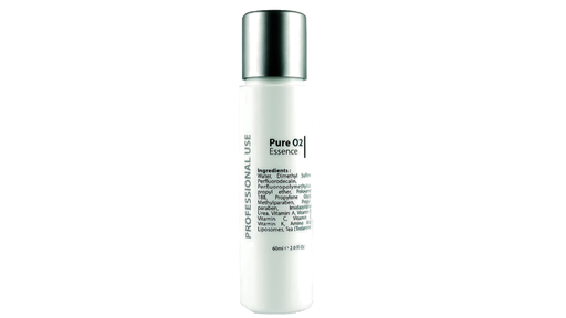 [SEC-PO2E-0060M] Pure O2 Essence (Professional 60ml / 2.03 FL OZ e)